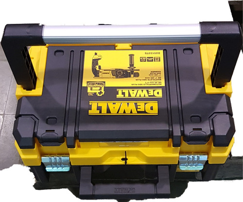 rotomartillo sds plus dewalt ds25133ts 1  26mm hammer