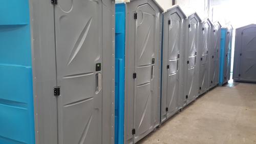 rotomoldeo baños quimicos - servicio a terceros baño quimico