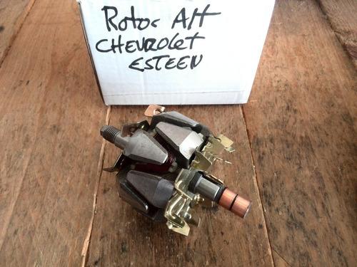 rotor alternador chevrolet esteem ( nuevo )