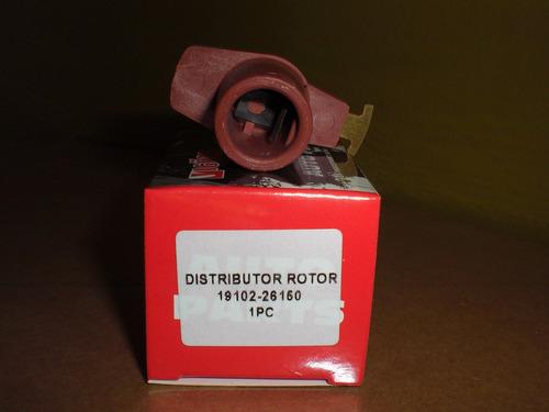 rotor de distribuidor toyota corolla avila araya japones