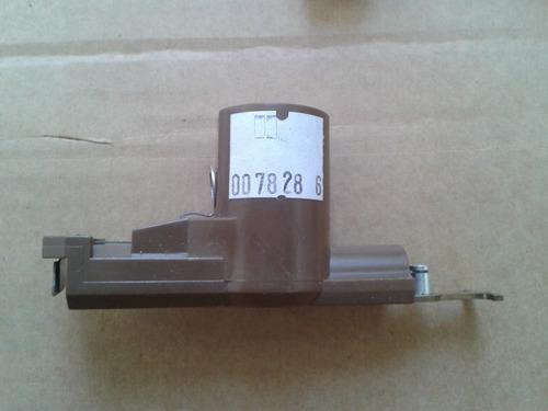 rotor de distribuidor toyota machito 4.5