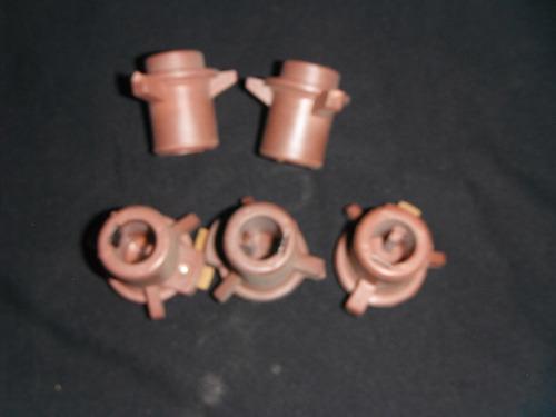 rotor distribucion renault 5