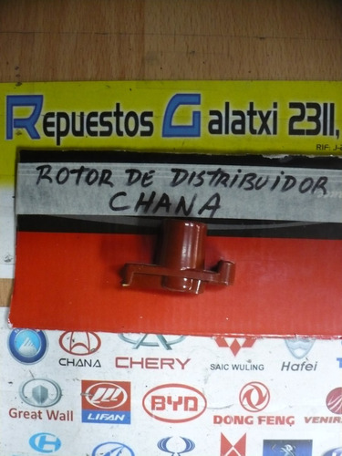 rotor distribuidor chana pick / s/v