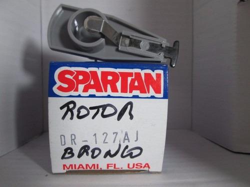 rotor distribuidor ford bronco 8 cil.cherokee 85 al 97