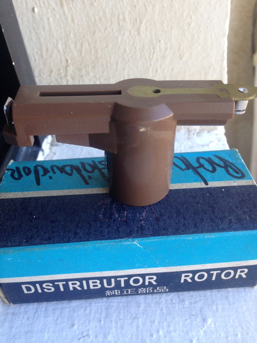 rotor distribuidor machito/burbuja/autana toyota 19104-66010