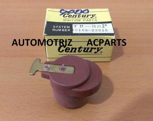 rotor distribuidor toyota hiace mod. 12r