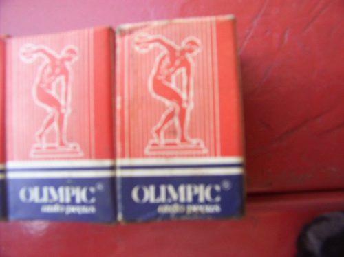 rotor do distribuidor do chevette antigo - marca olimpic