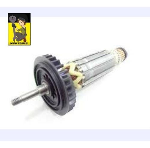 rotor esmerilhada 4.1/2  makita 9557nb/ ga2016