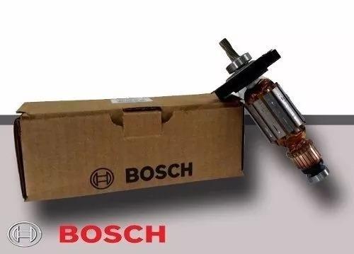 rotor + estator original martelete gbh 2-20d 127v bosch