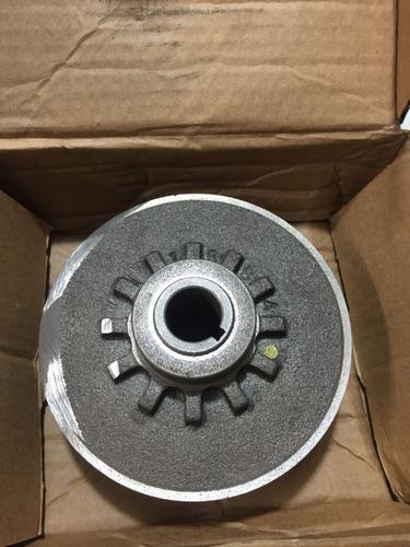 rotor fe bc-21 1 1/2 135mm 5-cv schneider