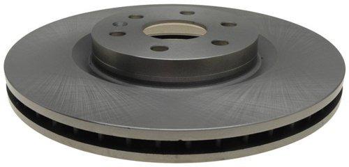 rotor freno de disco de grado profesional raybestos 580762r