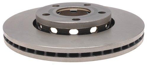 rotor freno de disco de grado profesional raybestos 96427r