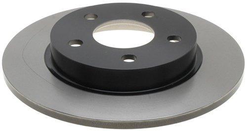 rotor freno de disco de tecnología avanzado raybestos 56851