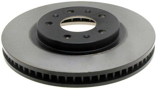 rotor freno de disco de tecnología avanzado raybestos 580120