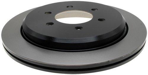 rotor freno de disco de tecnología avanzado raybestos 68010