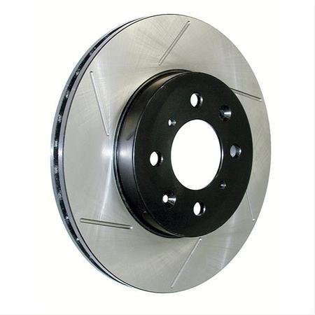 rotor freno ranurado deporte stoptech 126.42064sl ( frente i
