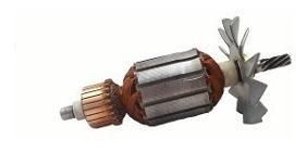 rotor furadeira de impacto 1/2  makita 8419b/ 6300
