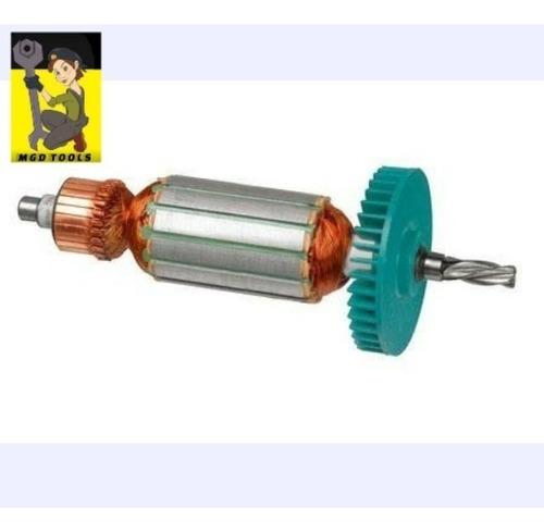 rotor furadeira de impacto 1/2  makita hp1500