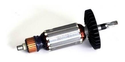 rotor furadeira de impacto 1/2  makita hp1630 em 110v