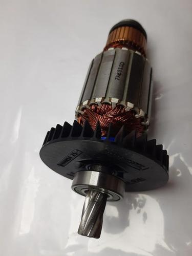 rotor makita serra circular 5902b 220v 516818-4 original