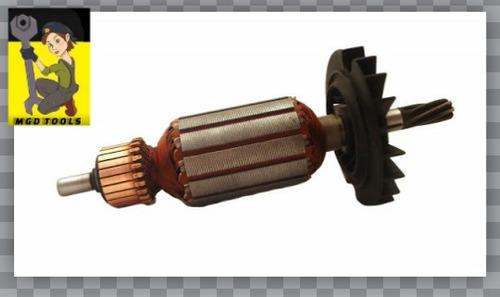 rotor martelete bosch (gbh 2-26) 11253