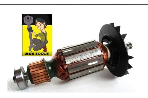 rotor original martelete bosch gbh 2-20d - 220v 1614010711