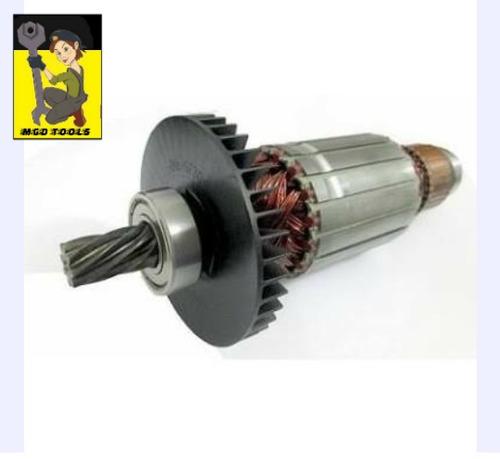 rotor policorte makita mlc140/ mt240110v