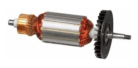 rotor serra marmore makita 4100nh3/ mcc400 / mt410 - 110v