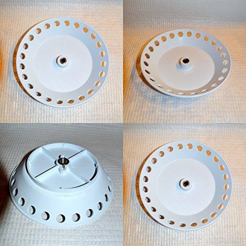 rotor thermo rd24 speedvac 24 x 1.5 ml para speevac dna 120