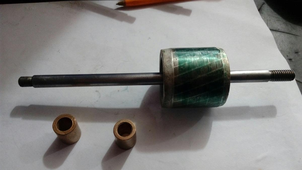 Rotor ventilador man pedestal antiguo flecha 9mm 2 bujes en mercado libre - Fotos de ventiladores ...