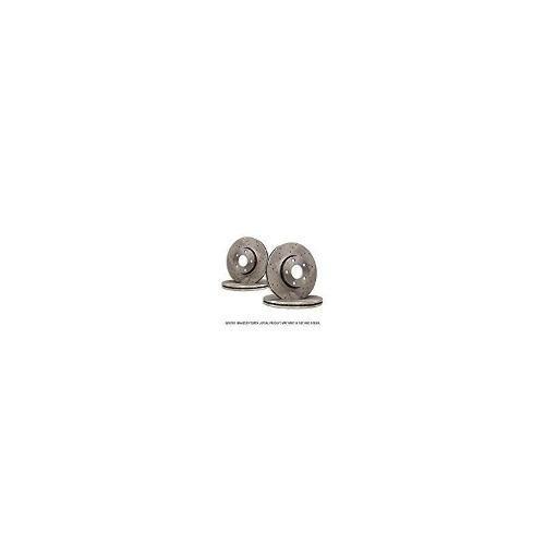 (rotores f r) 4 rotores de frente de taladro cruzado de trab