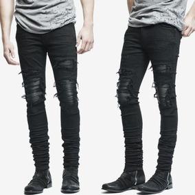 355870fd0d Ropa Jeans Jeans Rotos Hombres en Mercado Libre Colombia
