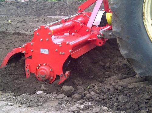 rotovator arado rotativo terra force 2 mts - rotocultivador
