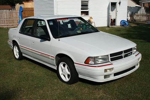 rótula lebaron spiri minicaravan 90---95