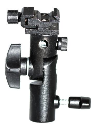 rotula p/ sombrilla paraguas y rosca metálica visico