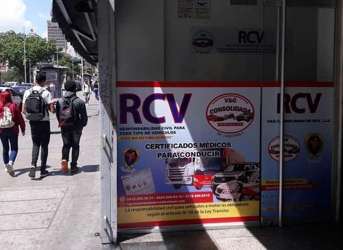 rotulado publicidad exterior