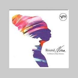 round nina a tribute to nina simone varios interpre cd nuevo