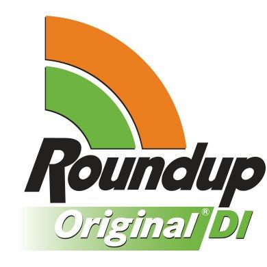 roundup original d i - postagem rápida c/ seguro de entrega