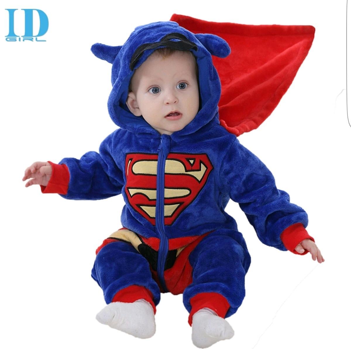 dd8c70b9cc roupa bebê 6 meses super homem superman fantasia herói. Carregando zoom.