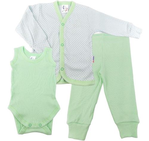 roupa bebê conjunto