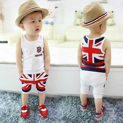 roupa bebê conjunto tipo saruel short menino top importado