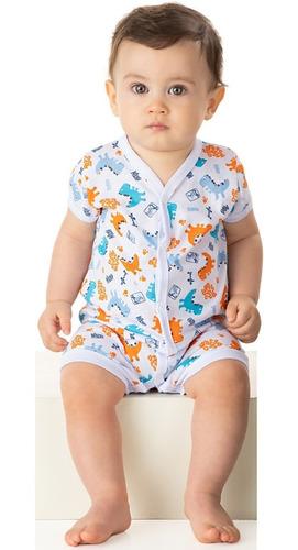roupa bebê pijama