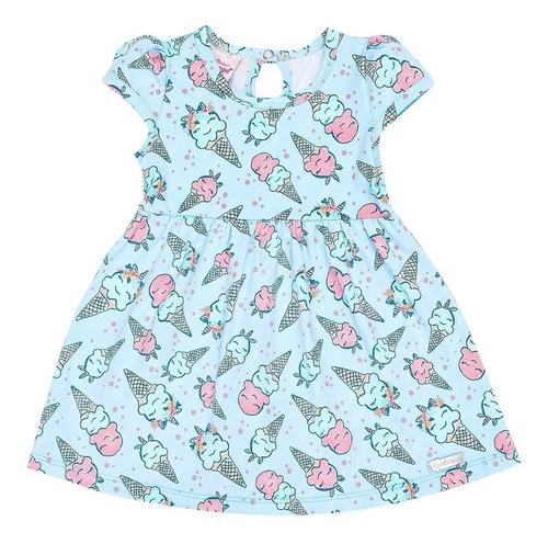 roupa bebê vestido