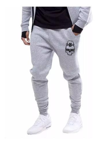 roupa calça moletom moda masculina jogger estilo skatista rj