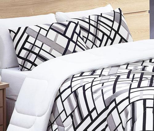 roupa cama casal