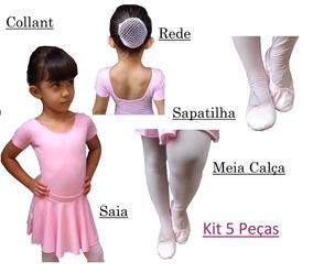d5cb832cc Body De Ballet Infantil - Calçados