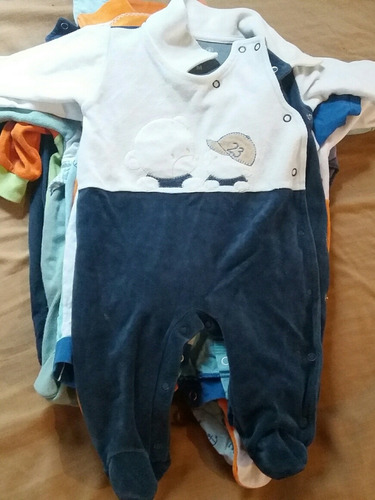 roupa de bebe menino