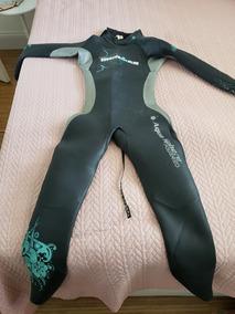 35c21a899 Roupa De Borracha Aqua Sphere Phantom - Esportes Aquáticos