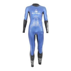 Roupa De Borracha Triathlon Masculina Phantom Aqua Sphere