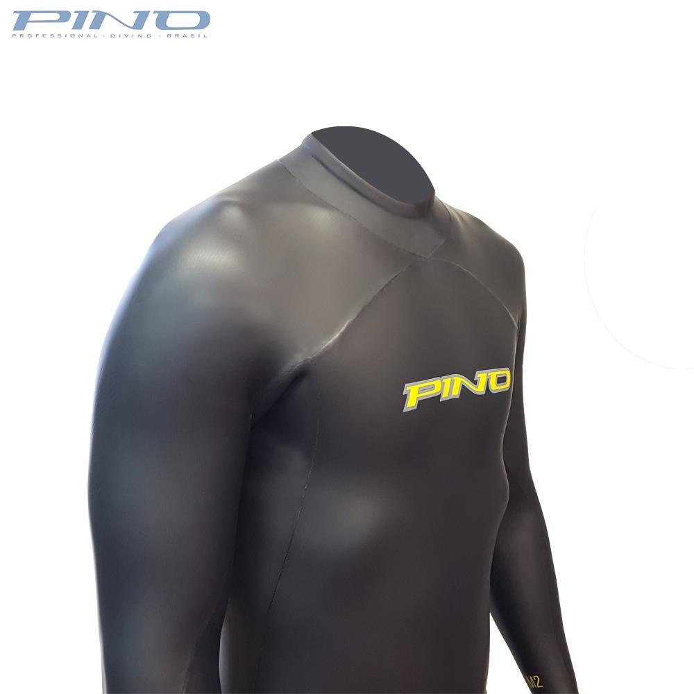 f49df0575 roupa de natação mako pino vedado - g3 ggg. Carregando zoom.